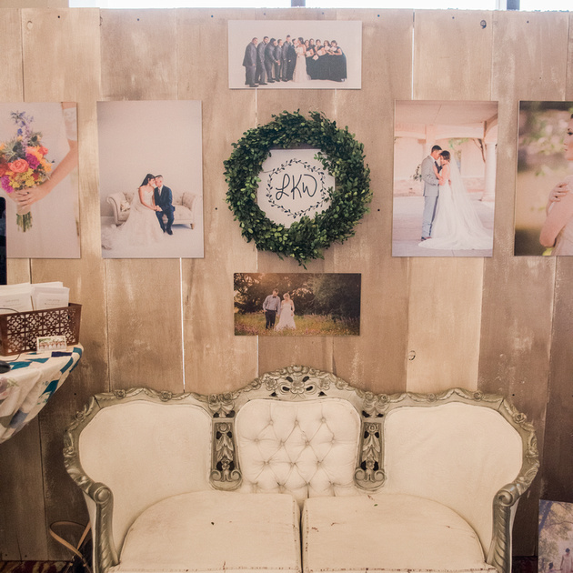 Wedding Fair Ideas: Loretta K. Wall Photography